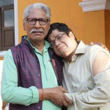 Babuji turns out to be a hidden warrior of Sony SAB's Chidiyaghar