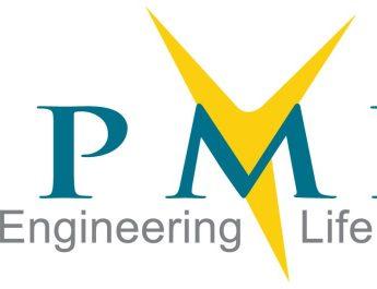 SPML Infra - Logo