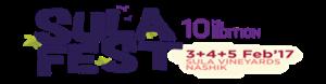SULAFEST - Logo