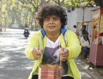 Saraansh Verma as Kapi in Sony SABs Chidiyaghar