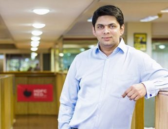 Sohel IS - CEO - HDFC RED
