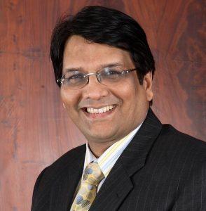 Subhash Sethi - Chairman - SPML Infra Ltd
