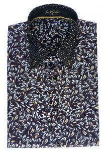 Sunil Mehra - Limited Edition Printed Shirts 5