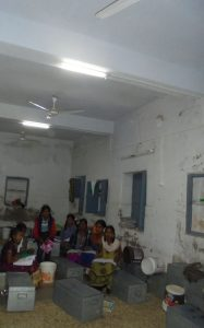 Suzlon Foundation supports students by installing solar lights in welfare hostels located in Anantapur 2