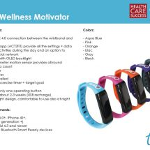 Tango range of high quality European fitness trackers now in India