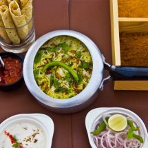 DoubleTree by Hilton, Pune-Chinchwad unfolds The Great Kebab and Biryani Festival