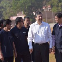 Kotak Mahindra Bank partners Blind Welfare Organisation for 'National Blind Cricket Tournament 2017'