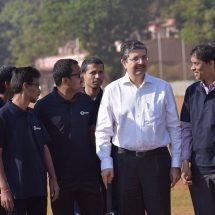 Kotak Mahindra Bank partners Blind Welfare Organisation for 'National Blind Cricket Tournament 2017'