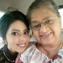 Sab Tv Umang Jain and Sulbha Arya in Sony Sab TV's Khatmal-E-Ishque – 2