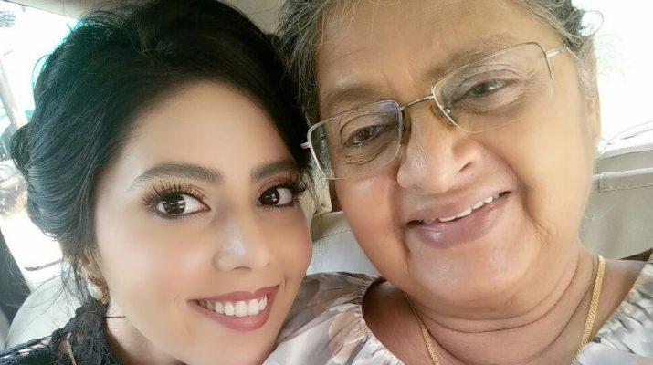Umang Jain and Sulbha Arya in Sony Sab TVs Khatmal-E-Ishque - 1
