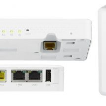 Zyxel Introduces Smart Trouble-Free Wi-Fi for Hotels and Campuses