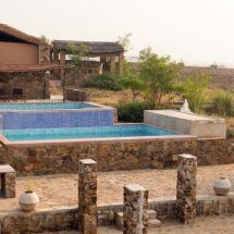 V Resorts Sariska – Untamed Hermitage