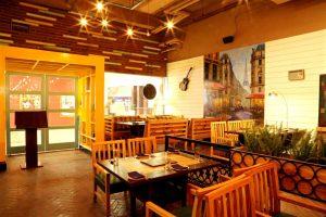 A Grill Company - Logix Mall - Noida 2