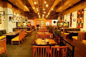 A Grill Company - Logix Mall - Noida 6