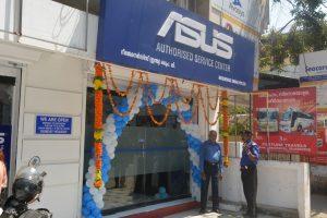 ASUS Kochi Service Center