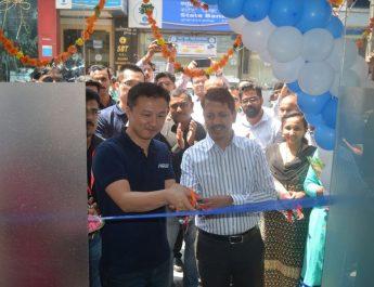 ASUS Kochi Service Center Inauguration