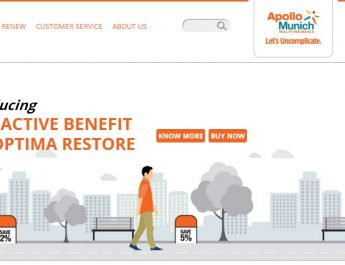 Apollo Munich Health Insurance - Dena Bank - Bancassurance - Indian women
