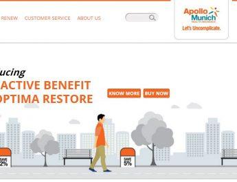 Apollo Munich Health Insurance - Dena Bank - Bancassurance - Indian women
