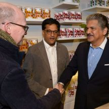 India's Araku Coffee goes Global with Paris Launch