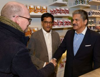 India's Araku Coffee goes Global with Paris Launch