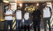 Tamil Superstar Arya along with Ciclo Cafe announces India's only elite amateur Cycle Racing Team
