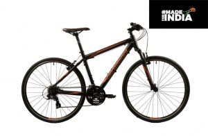 Scott Sports India launches German bicycle brand Bergamont in India