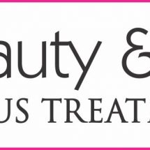 Beauty &Curves Clinic Bags Excellence in Skin Care Award