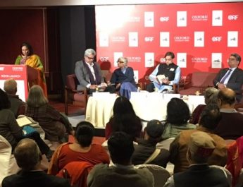 Book Launch Image