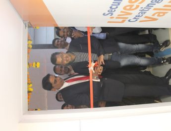 Branch Inauguration_IndiaFirst Life