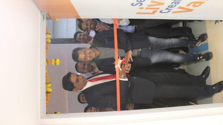 Branch Inauguration_IndiaFirst Life