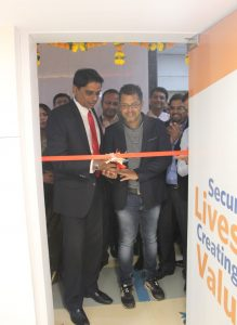 Branch Inauguration_IndiaFirst Life-vertical