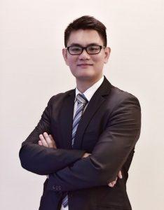 Bruce Zhou - CEO - AXILSPOT