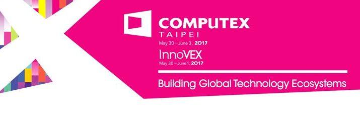 COMPUTEX 2017 Logo