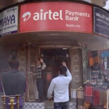 """BANK HAI PAR ALAG HAI"" – Campaign by Airtel Payments Bank"