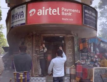 Campaign by Airtel Payments Bank 4