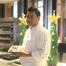 Satish Kumar Sharma, Pastry Chef @Hyatt Regency Gurgaon