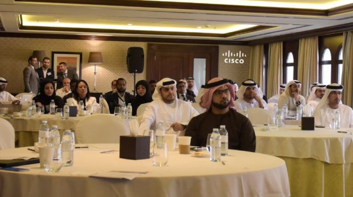 Cisco ADSIC Security Workshop