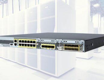 Cisco Firepower 2100 Series - Firewall