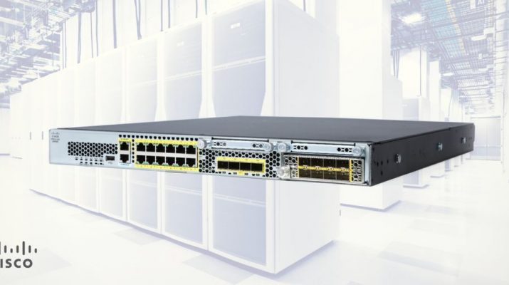 Cisco Firepower 2100 Series - Firewall