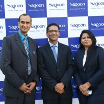 Sagoon's Mini-IPO goes live; intends to raise $20 million