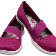 Crocs Swiftwater flat: The shoes women can't do without