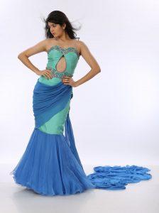 Disney Princess collection amalgamated with Madhubani Art - Mithi Kalra 2