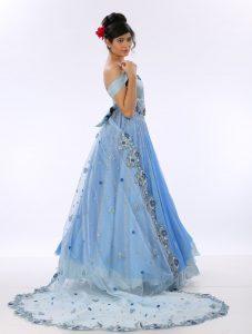 Disney Princess collection amalgamated with Madhubani Art - Mithi Kalra 4