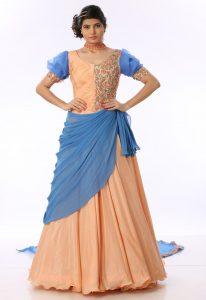 Disney Princess collection amalgamated with Madhubani Art - Mithi Kalra 5