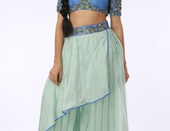 Disney Princess collection amalgamated with Madhubani Art - Mithi Kalra 6