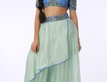 Disney Princess collection amalgamated with Madhubani Art - Mithi Kalra 6
