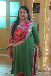 Divyajyotee Sharma as Chanchal Pratap in Ichhapyaari Naagin 2