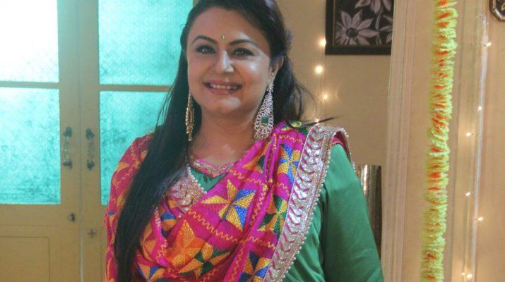 Divyajyotee Sharma as Chanchal Pratap in Ichhapyaari Naagin