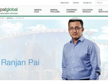 Dr Ranjan Pai-led Manipal Education and Medical Group - Healthcare