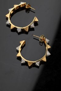 Fine jewellery on Pernias Pop-Up Shop 1